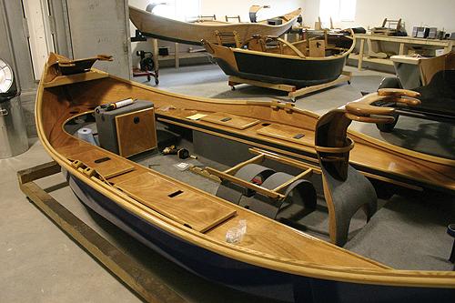 Drift Boat Trailer Plans