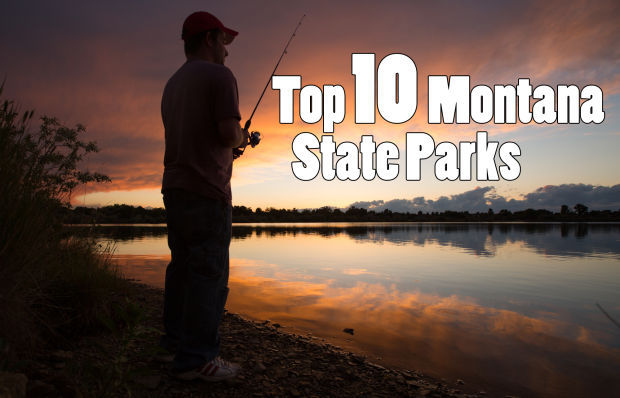 top 10 state parks