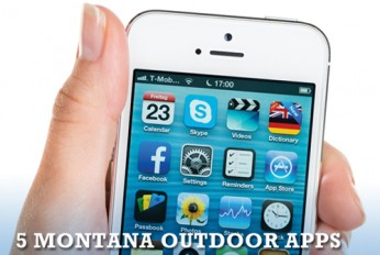 Montana outdoor apps