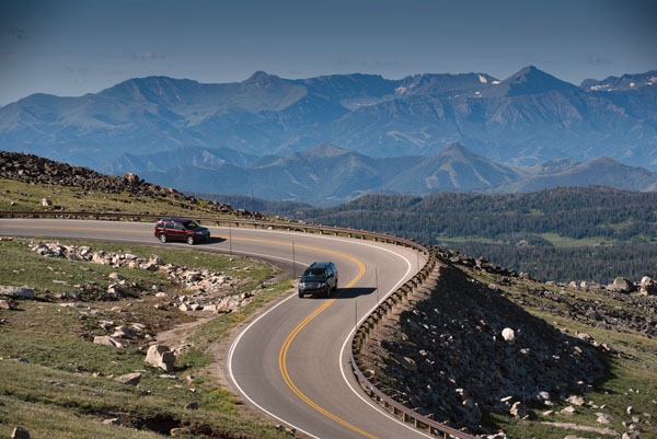 Beartooth Highway | West Summit
