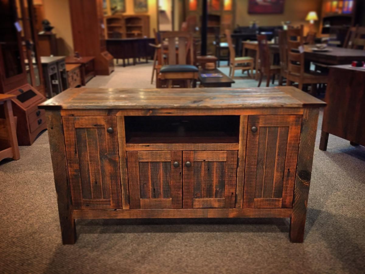 Black Timber Furniture Company 2