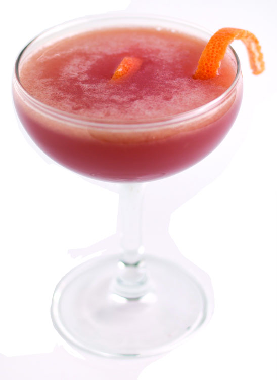 Montgomery cocktail