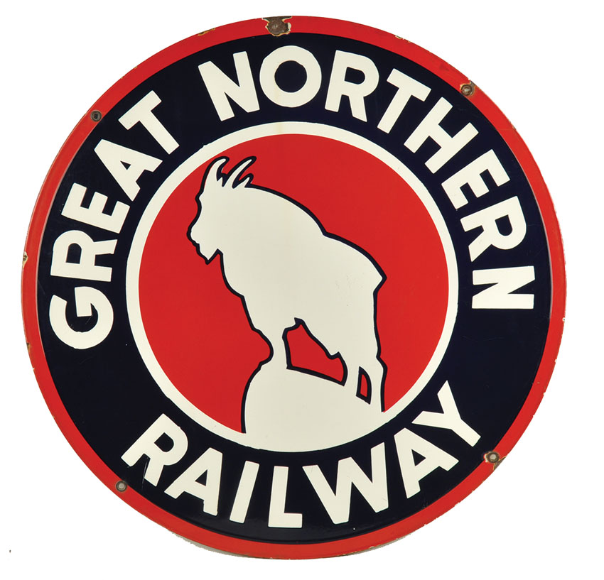norther railway logo