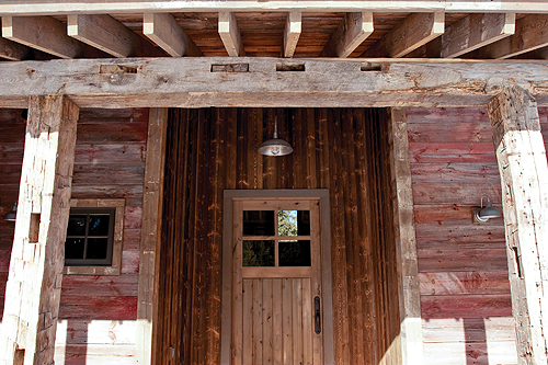 Montana Ghost Wood Distinctly Montana Magazine