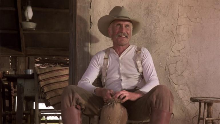Gus McCrae, Lonesome Dove
