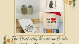 DM guide to very montana kitchen