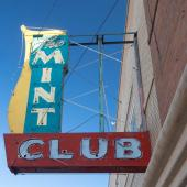 7. The Mint Bar in Shelby, Montana