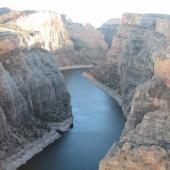 Bighorn Canyon National Recreation Area - Bighorn Canyon