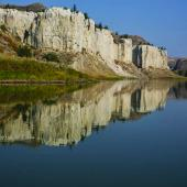 Lewis and Clark Trail National Historic Trail | Upper Missouri River