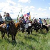 Little Bighorn Battlefield National Monument | Native Americans