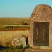Nez Perce National Historic Park | Bear Paw Battlefield Monument