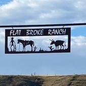 Flatbroke Ranch