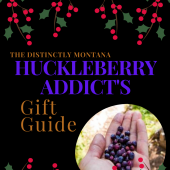 Huckleberry Gift Guide