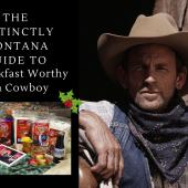 DM guide to cowboy breakfast