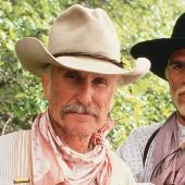 Lonesome Dove promo still