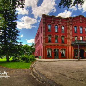 grand union hotel in fort benton montana